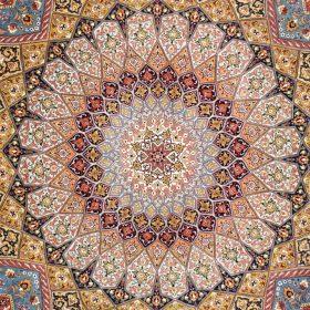 Kinds Of Persian Handmade Carpet