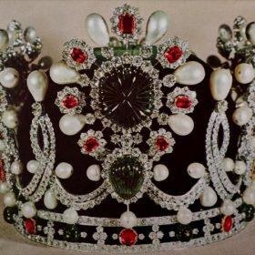 Iranian Jewels Museum