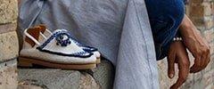 Klash (Footwear) giveh of Marivan